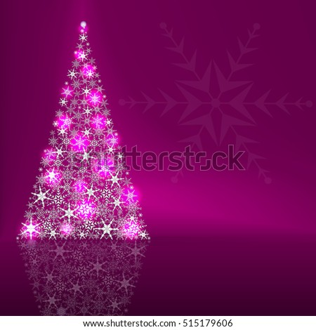 Christmas greeting card big free space stock vector royalty free christmas greeting card with big free space for your advertising or your message vector illustration m4hsunfo