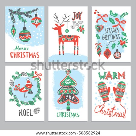 photo cards for christmas