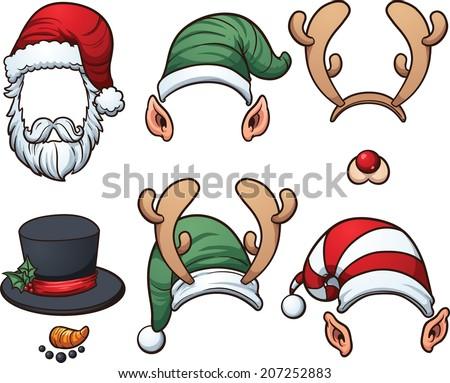 elf hat stock images royalty free images vectors. Black Bedroom Furniture Sets. Home Design Ideas