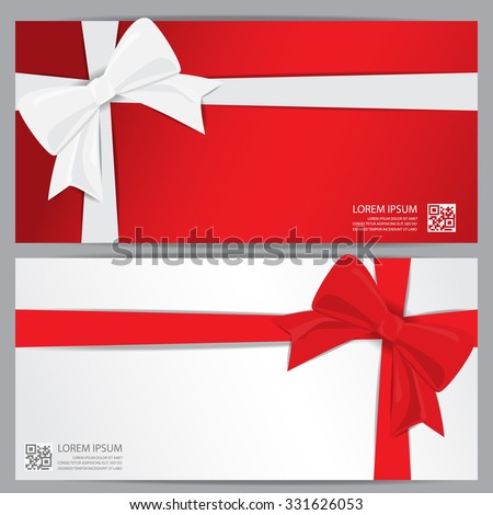 Holiday Gift Certificate Stock Images, Royalty-Free Images ...