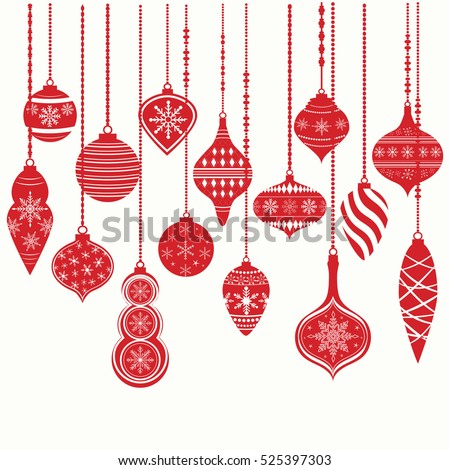 Christmas Ornament Stock Images, Royalty-Free Images & Vectors ...