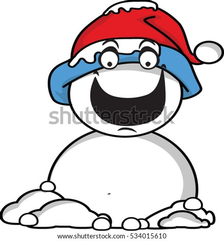 Sad Snowman Stock Photos Royalty Free Images Amp Vectors