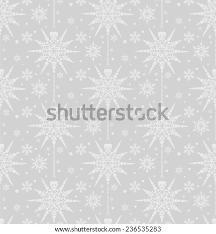 Christmas- Seamless pattern