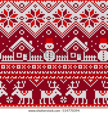Norwegian Pattern Stock Images, Royalty-Free Images & Vectors ...