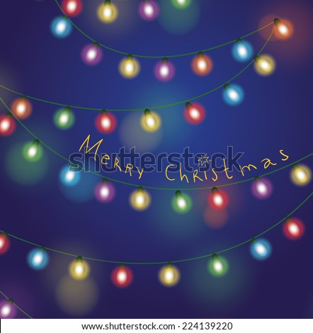 Light Strand Stock Images, Royalty-Free Images & Vectors Shutterstock