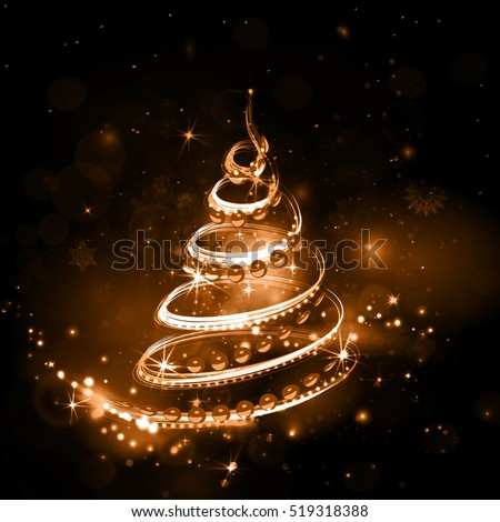 Christmas Tree Fire Stock Images Royalty Free Images Vectors  - Christmas Trees On Fire