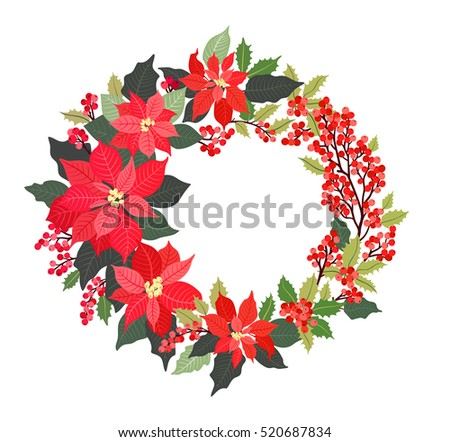 Poinsettia Stock Images Royalty Free Images Amp Vectors
