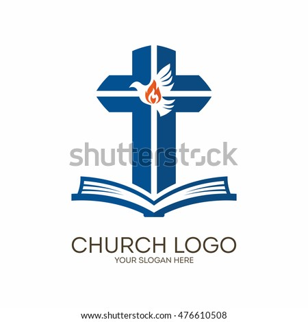 Christian Logos For Churches Christian Logo Stock I...