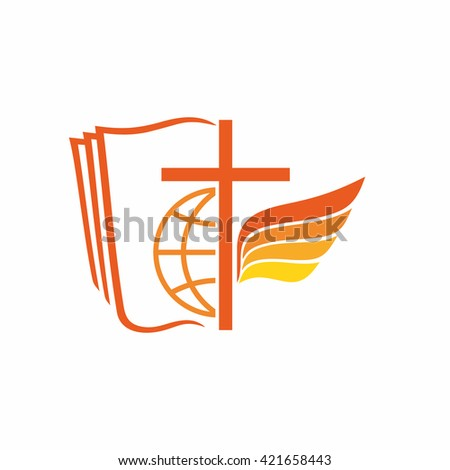 Christian Logo Stock Images, Royalty-Free Images & Vectors ...