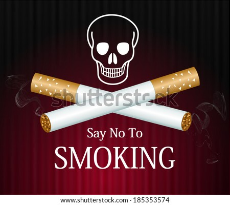 say no to smoking essay Free smoking papers, essays, and research papers my account search results free essays good essays so is it ok for them to say no smoking on campus.
