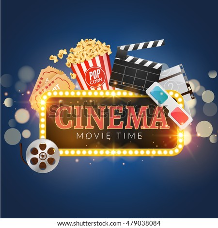 Movie Stock Images Royalty Free Images Amp Vectors