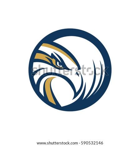 Hawk Logo Designs  Elite Logo Maker