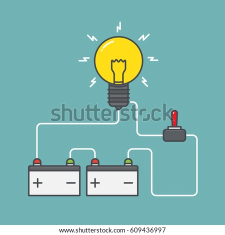 electric circuit diagram stock images royalty free images. Black Bedroom Furniture Sets. Home Design Ideas