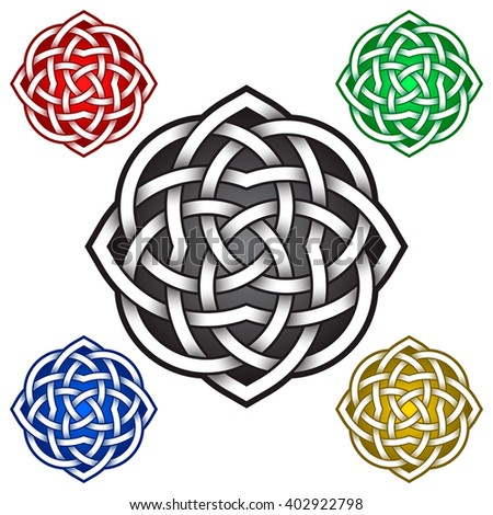 Stock photos royalty free images vectors shutterstock for Circular symbols tattoos