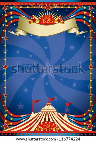 Circus Background Stock Images Royalty Free Images
