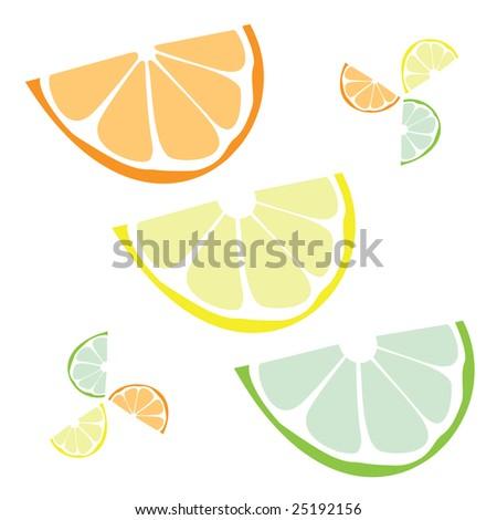 Orange Wedge Stock Photos, Royalty-Free Images & Vectors ...