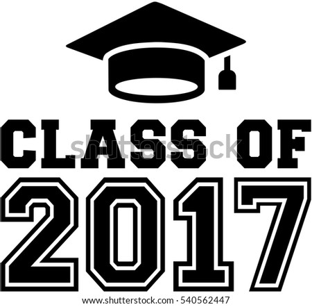 Class Of 2017 Stock Images, Royalty-Free Images & Vectors ...