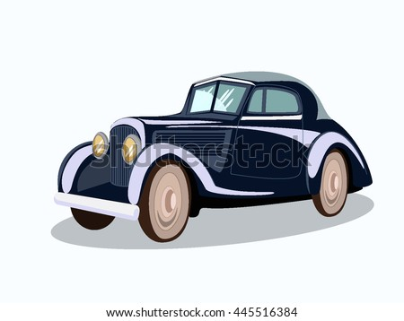 Classic Car Stock Photos Royalty Free Images Vectors