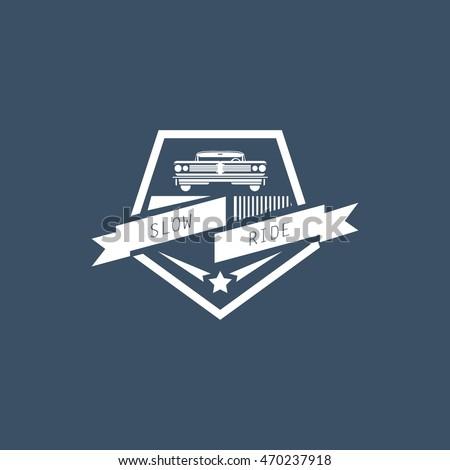 Car Sticker Design Stock Images RoyaltyFree Images Vectors - Graphic design stickers for cars