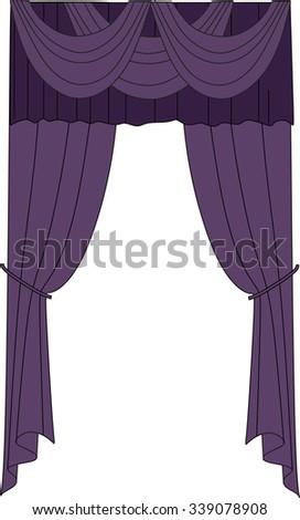 Classic Curtains .