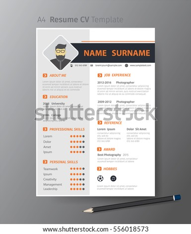 A Pro Or Lite Subscription Is Be Required For Most Templates Thanks For  Creating Your Resume