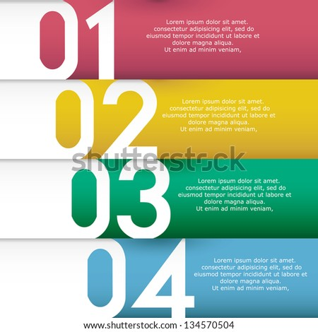 Stock images royalty free images vectors shutterstock - Text banner design ...