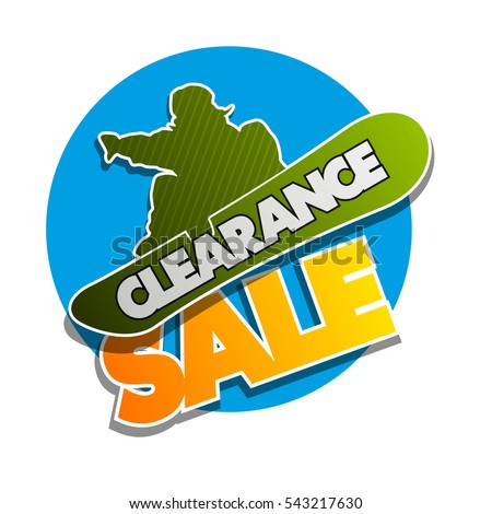 End of season sale stock images royalty free images for Clearance craft supplies sale