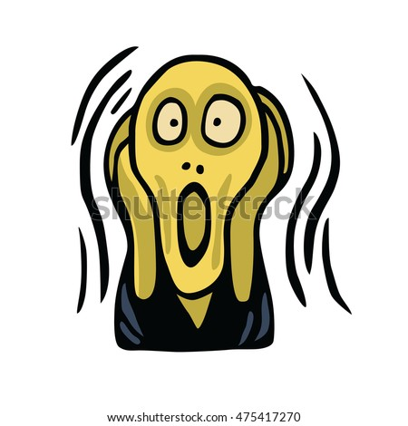 screaming stock images, royalty-free images & vectors | shutterstock