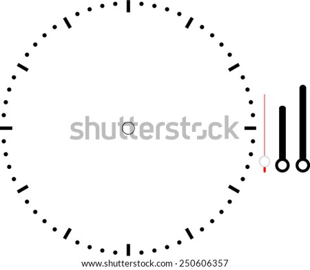 Clock-face Stock Photos, Royalty-Free Images & Vectors - Shutterstock