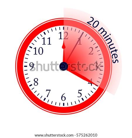 10 minuter timer