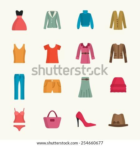 Prendas vestir