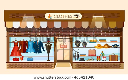 Clothes Shopping Stock Images, Royalty-Free Images ...