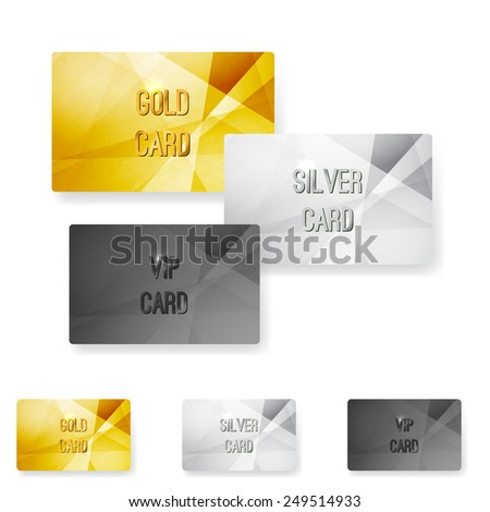 Membership Card Images RoyaltyFree Images Vectors – Club Card Design