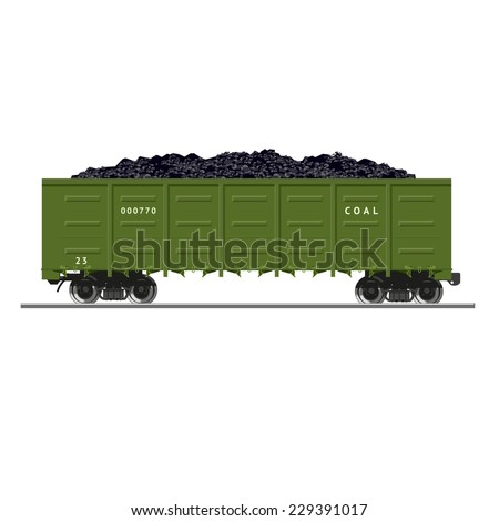 Coal Train Stock Images, Royalty-Free Images & Vectors ...
