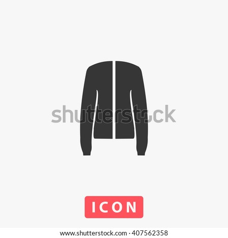 coat Icon, coat Icon Vector, coat Icon Art, coat Icon eps, coat Icon Image, coat Icon logo, coat Icon Sign, coat icon Flat, coat Icon design, coat icon app, coat icon UI, coat icon web, coat icon gray - stock vector