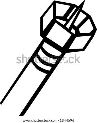 Coax Cable Symbols