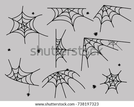 Horror Spider Stock Images Royalty Free Images Vectors
