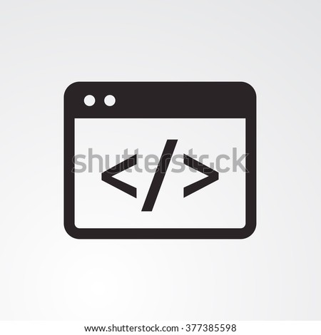 Coding Icon Vector. Coding Icon JPEG. Coding Icon Object. Coding Icon Picture. Coding Icon Image. Coding Icon Graphic. Coding Icon Art. Coding Icon JPG. Coding Icon EPS. Coding Icon AI. Coding Icon  - stock vector
