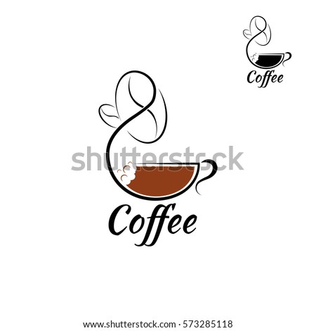 Coffee Logo Stock Images, Royalty-Free Images & Vectors | Shutterstock