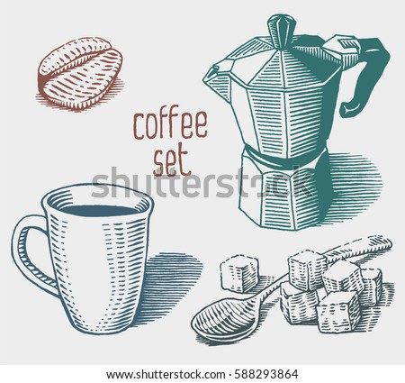 Used colibri lx coffee machine