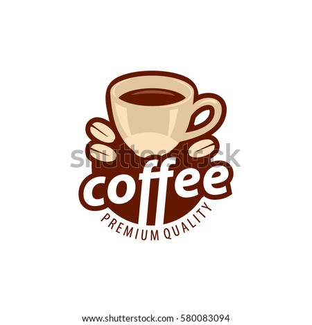 Coffee Logo Stock Images Royalty Free Images Amp Vectors