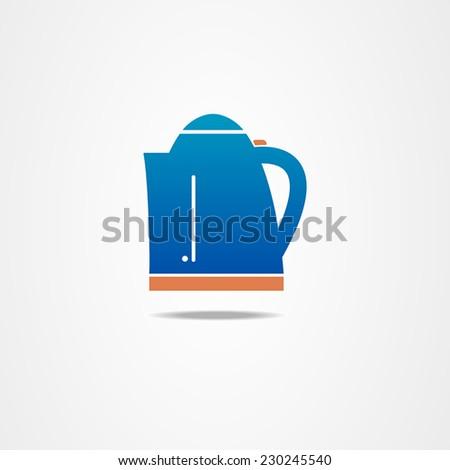 coffee time tea - stock vector