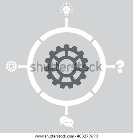 Cogwheel Icon. Cogwheel Icon Vector. Cogwheel Icon Object. Cogwheel Icon Picture. Cogwheel Icon Image. Cogwheel Icon Graphic. Cogwheel Icon JPEG. Cogwheel Icon EPS. Cogwheel Icon Design. - stock vector