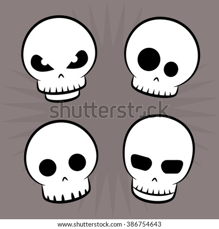 Funny Skull Stock Images, Royalty-Free Images & Vectors ...
