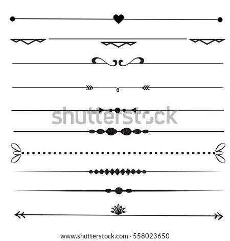 Page Divider Stock Images, Royalty-Free Images & Vectors ...