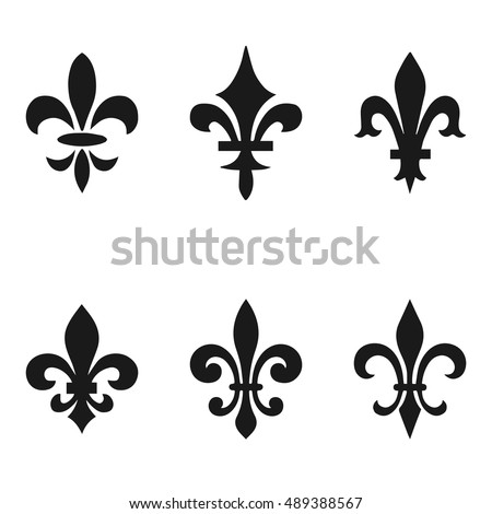 fleur-de-lis stock images, royalty-free images & vectors