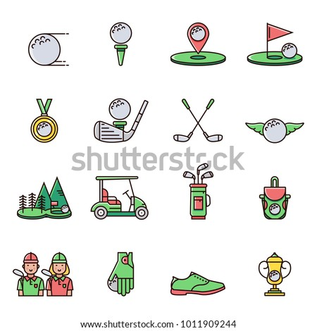 Tree Shoe Golf Club Logo