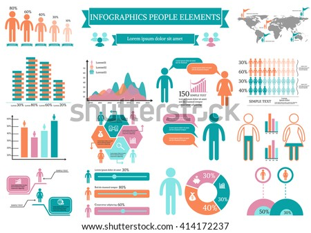 Infographic People