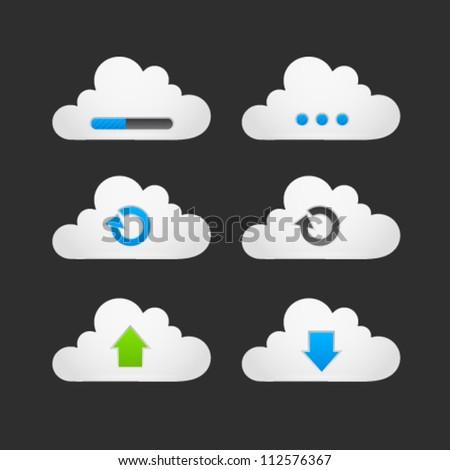 Upload Cloud