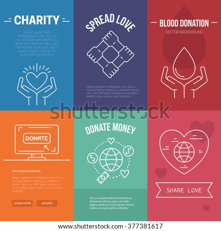 Charity Stock Images, Royalty-Free Images & Vectors | Shutterstock